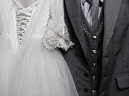 Bridal wear & Groom Suit
