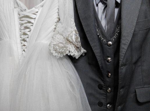 Bridal wear & Groom Suit