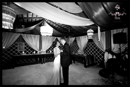 Carsten & ShyueChin wedding