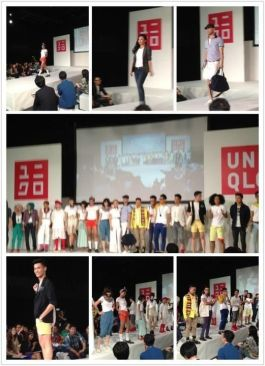 Uniqlook Style Hunt Top 20