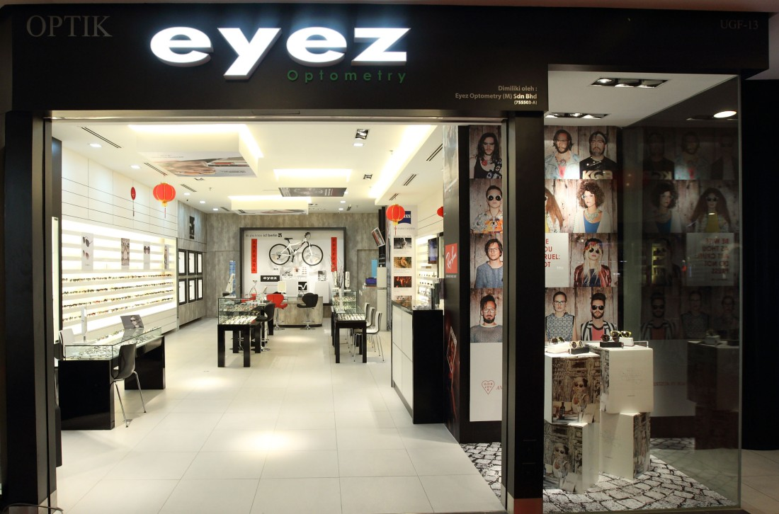 Eyez Optometry