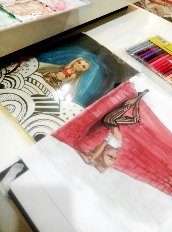 queenie_chamber_watercolor_yoga_07